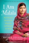 cover for I Am Malala (Young Readers Edition)