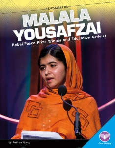 Malala Yousafzai (Wang)
