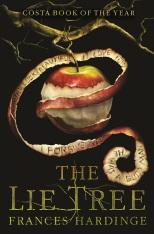 the lie tree by frances hardinge