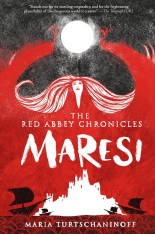 cover of Maresi