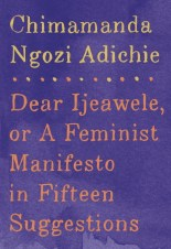 cover of Dear Ijeawele