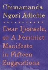 cover of Dear Ijeawele