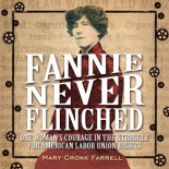 cover of Fannie Never Flinched