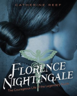 cover of Florence Nightingale