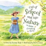 cover of Out of School and Into Nature