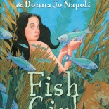 cover of Fish Girl