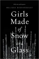cover of Girls Made of Snow and Glass