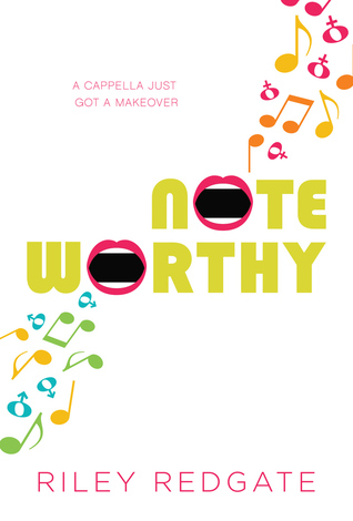 noteworthy by rile redgate