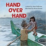 cover of Hand Over Hand