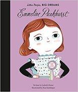 cover of Emmeline Pankhurst