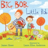 cover of Big Bob, Little Bob