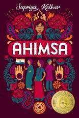 cover of Ahimsa