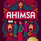 cover of Ahimsa