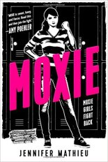 cover of Moxie