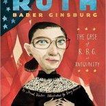 cover of Ruth Bader Ginsburg