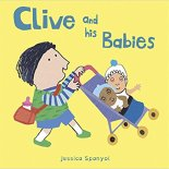 cover of Clive And His Babies