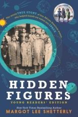 cover of Hidden Figures