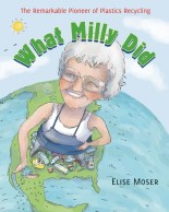 cover of What Milly Did