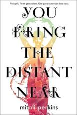 cover of You Bring the Distant Near