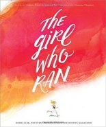 cover of The Girl Who Ran