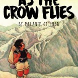cover of As The Crow Flies by Melanie Gillman
