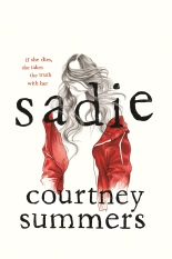 sadie by courtney summers