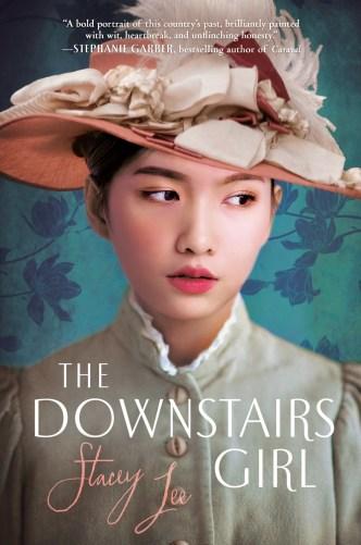 downstairsgirl