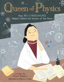 queenofphysics